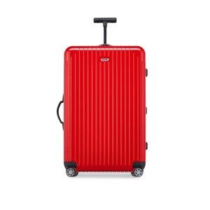 Multi-Wheel Roller Suitcase