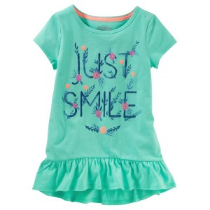 Mix Kit Just Smile Tunic