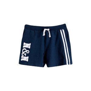 Cotton Bermuda Shorts by Neck & Neck at Gilt