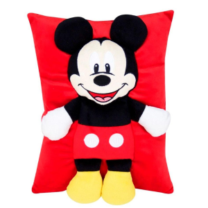 Mickey Mouse Toddler Decorative Pillow - 11