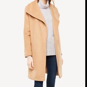 Wrap Coat | Ann Taylor