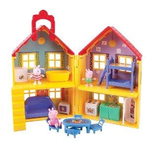 Peppa Pig Peppa's Deluxe House : Target
