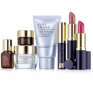Free $30 CreditFor $100+ orders + Free Gift Set On $150+ Orders @ Estee Lauder