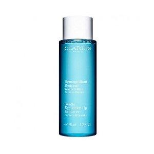 Clarins Gentle Eye Make-Up Remover - 125ml - Skincare | Unineed | Premium Beauty & Fashion