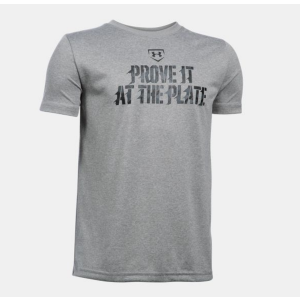Boys' UA Prove It At The Plate T-Shirt | Under Armour US
