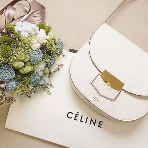 Up to 30% Off + Up to 25% Off Celine Event @ Reebonz