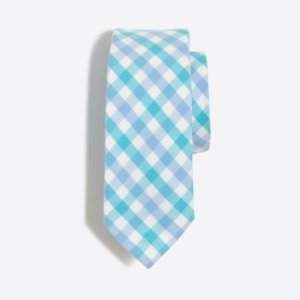 Boys' Patterned Washed Tie : Boys' Ties | J.Crew Factory