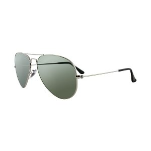 Ray-Ban 3025 Polarized Aviator Sunglasses