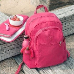 Buy One Get One 50% offAll Full Priced Items @ Kipling USA