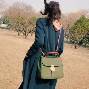 New InBurberry Handbags @ Harrods