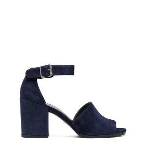 Sohogal Block Heel Sandals - Shoes | Shop Stuart Weitzman