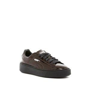 Platform 运动鞋