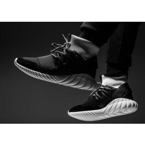 adidas Tubular Doom Shoes - Black