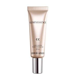 Luminessence CC Cream  Giorgio Armani Beauty