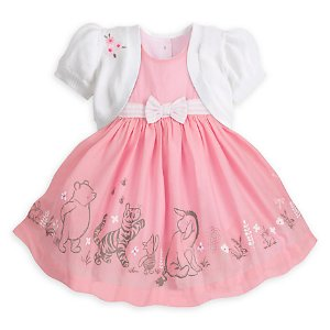 Winnie the Pooh Classic Dress Set for Baby | Disney Store