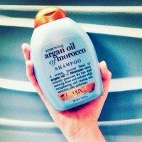 火遍全球 Organix 摩洛哥坚果油洗发水