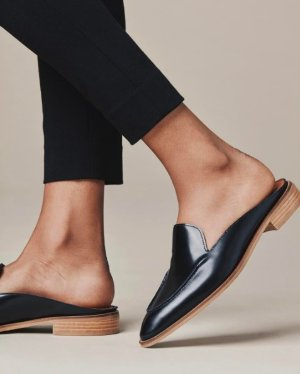 New Arrivals!The Modern Loafer Mule