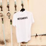 Vetements @ La Garconne