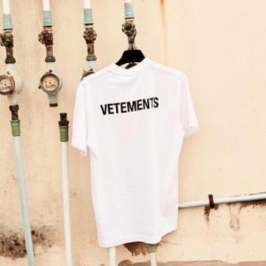 Dealmoon Exclusive! Extra 20%Vetements @ La Garconne