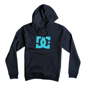 Men's Star Sweatshirt 888327731940 | DC Shoes
