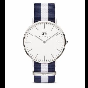 Classic Glasgow Watch, 40mm