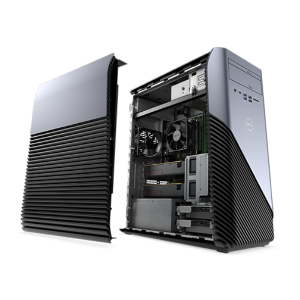 New Inspiron Gaming Desktop (Ryzen 7, RX580 8GB)