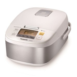 5 Cup Microcomputer Controlled Rice Cooker -SR-ZG105 - Panasonic US