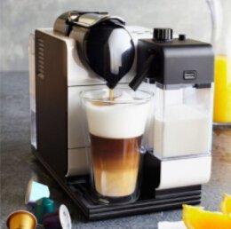$229.99Nespresso & De'Longhi Lattissima Plus, White