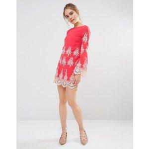 Endless Rose 蕾丝连衣裙
