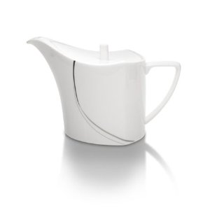 Mikasa® Modernist Black Tea Server