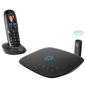 As Low As $29Ooma Telo Free Home Phone Service