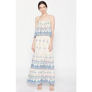 Women's Sorne Silk Dress made of Silk | Women's Sale by Joie