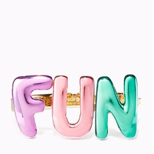 whimsies fun bangle | Kate Spade New York