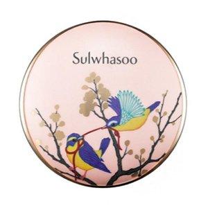 SULWHASOO Evenfair Perfecting BB Cushion C21 (Limited Edition)