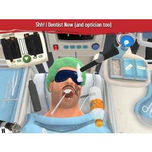 Surgeon Simulator App Store