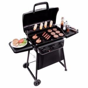 $102.17Char-Broil Classic 360 3 Burner Gas Grill