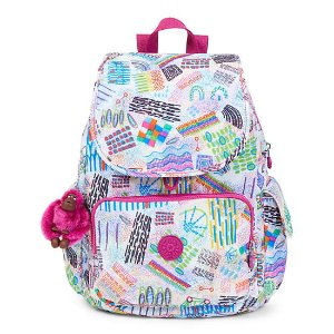Extra 20% OffCreate Your Own Back to School Bundle @ Kipling USA