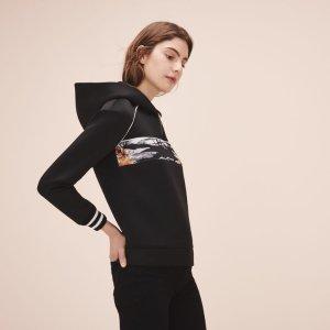 TEXAS Hooded sweatshirt