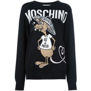 Rat-A-Porter jumper