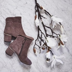 Up to 50% OffSelect Boot & Booties @ Cole Haan