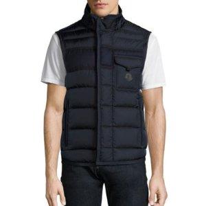 Athos Down Puffer Vest