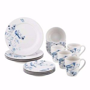 $34.29Paula Deen® Stoneware 16-pc. Dinnerware Set