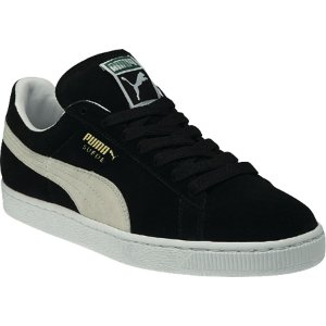 Mens PUMA Suede Classic Eco - FREE Shipping & Exchanges
