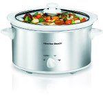 Hamilton Beach Slow Cooker, 4-Quart