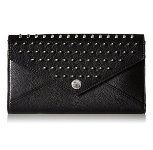 $62.95Rebecca Minkoff Wallet on a Chain with Studs