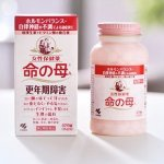 KOBAYASHI Menopause Medicine 3 Bottles @Amazon Japan