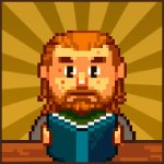 Knights of Pen & Paper 2 - Android or iOS