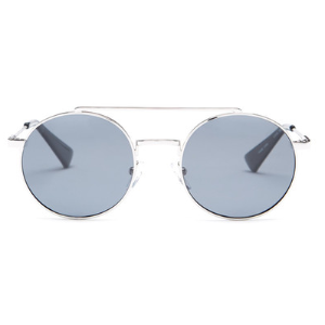 Cole Haan | Small Round Aviator Metal Frame Sunglasses | Nordstrom Rack