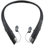 LG Tone Platinum HBS-1100 Bluetooth Headset Harman Kardon Platinum