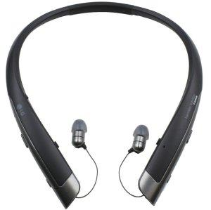 $59.99LG Tone Platinum HBS-1100 Bluetooth Headset Harman Kardon Platinum